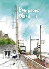 Kamakura Diary -1- Tome 1