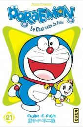 Doraemon, le Chat venu du futur -21- Tome 21