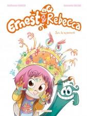Ernest & Rebecca -2b- Sam le repoussant