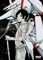 Knights of Sidonia -3- Tome 3