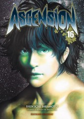 Couverture de Ascension (Sakamoto) -16- Tome 16