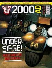 2000 AD (1977) -1584- Under Siege!