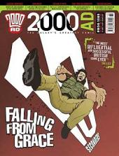 2000 AD (1977) -1585- Falling From Grace