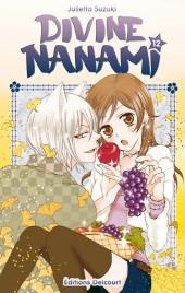Divine Nanami -12- Tome 12