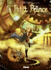 Le petit Prince - Les Nouvelles Aventures -18- La Planète du temps
