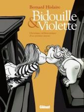 Bidouille et Violette -INTa- Intégrale