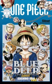 One Piece -HS14- Blue Deep