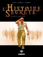 L'histoire secrète -32- Apocalypto