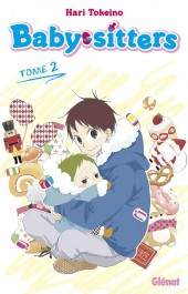 Baby-sitters -2- Tome 2