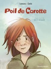 Poil de Carotte (Cécile/Lemoine) - Poil de carotte