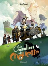 Chevaliers de la Chouette (Les)