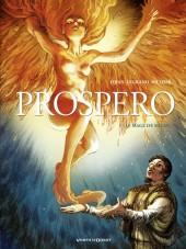 Prospero -1- Le Mage de Milan