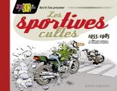 Joe Bar Team -HS8- Les 60 motos mythiques des champions de quartier