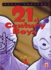 21st Century Boys -1- Tome 1