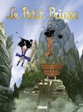 Le petit Prince - Les Nouvelles Aventures -21- La Planète des Okidiens