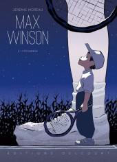 Max Winson -2- L'échange