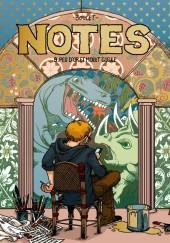 Notes -9- Peu d'or et moult gueule
