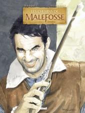 Les chemins de Malefosse -INT3- Intégrale - Chapitre III