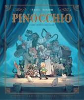 Pinocchio (McBurnie) - Pinocchio