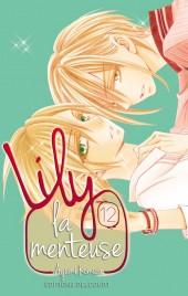 Lily la menteuse -12- Tome 12