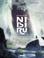 Le cycle de Nibiru -1- La Loi du sang