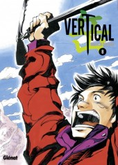 Vertical -8- Tome 8
