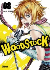 Woodstock -8- Tome 8