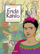Frida Kahlo (Balthazar) - Frida Kahlo