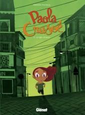 Paola Crusoé -3- Jungle urbaine