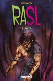 Rasl -3- Maya