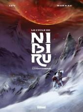 Le cycle de Nibiru -2- La fin d'un monde
