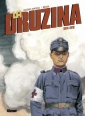 La druzina - 1914 - 1918