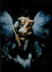 Le troisième Testament -2TS- Matthieu ou le visage de l'ange