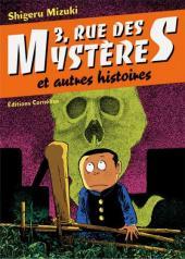 3, rue des mystères et autres histoires - Tome 1