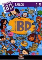 48 pages de BD - un collectif de 30 jours de BD -3- saison 1.3