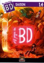 48 pages de BD - un collectif de 30 jours de BD -4- saison 1.4