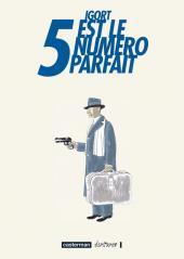 5 est le numéro parfait - Tome a2009