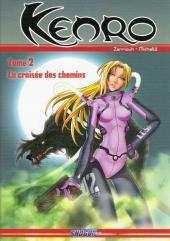 Kenro -2- La croisée des chemins