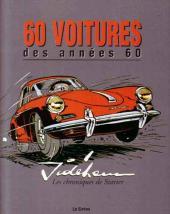 Starter -HS1a- 60 voitures des années 60