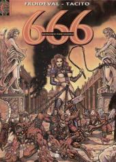 666 -3- Demonio fortissimo