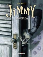 Jimmy, l'apprenti croquemitaine