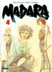 Madara -4- Tome 4