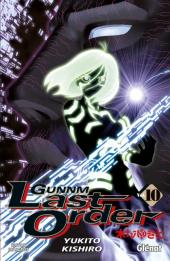Gunnm - Last Order -10- Tome 10