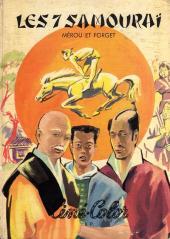 7 samouraï (Les)