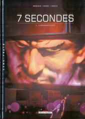 7 secondes -3- Lambaratidinis