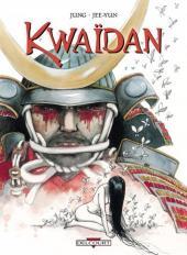 Kwaïdan -INT- Intégrale