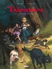 Talisman -1- Le Grimoire des souhaits