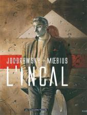 L'incal - Une aventure de John Difool -INTc- L'Incal