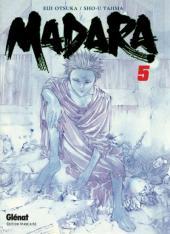 Madara -5- Tome 5
