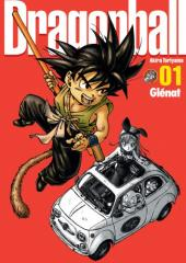 Dragonball (Perfect Edition) -1- Tome 1